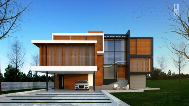 สถาปนิก